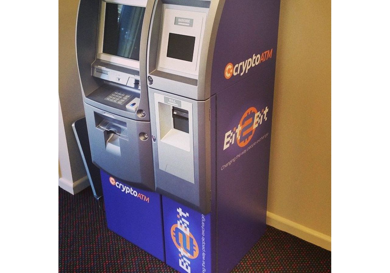 bitcoin atm canberra